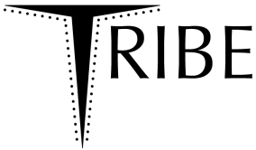 Tribe-Font